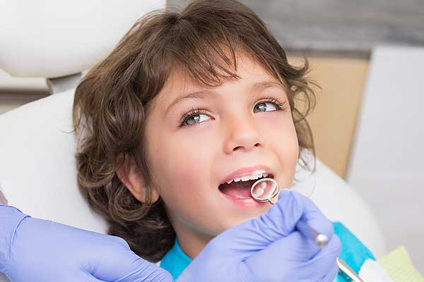 beverly hills children dentist