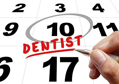 5 Reasons to Make Visiting the Dentist a Priority