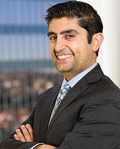 Dr. Yoram Kohanzadehis