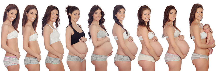 Dental Care During Pregnancy – Don't Skip the Dentist, Especially During Pregnancy