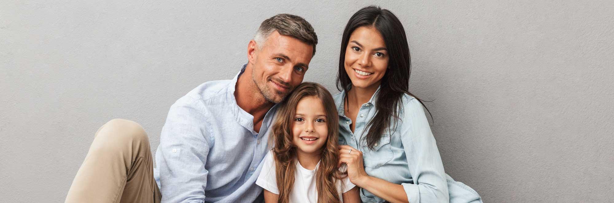 Family Dentist in Beverly Hills