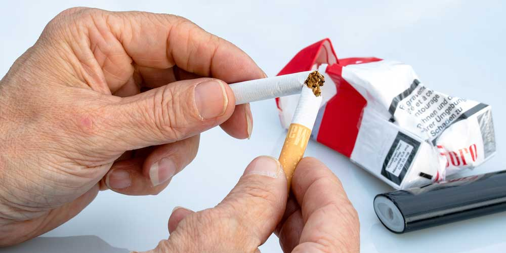 Smoking Increases Your Chances of A Root Canal