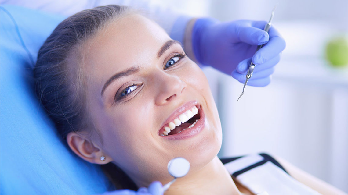 tooth cavity treatment Los Angeles