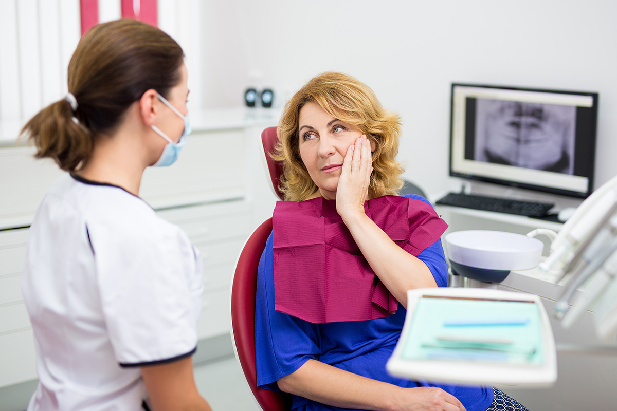 The Signs Your Dental Bone Graft Is Failing Smile Angels Of Beverly Hills