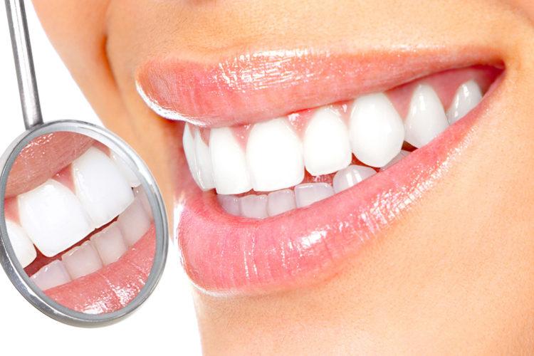 Understanding tooth enamel